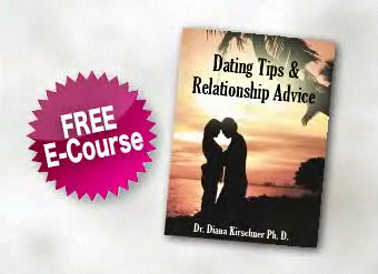 Free Dating Tips & Relationship Advice E-Course